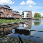 Hafen Buxtehude
